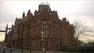 Commercial property for sale in Former Blyth Police Station, Bridge Street, Blyth