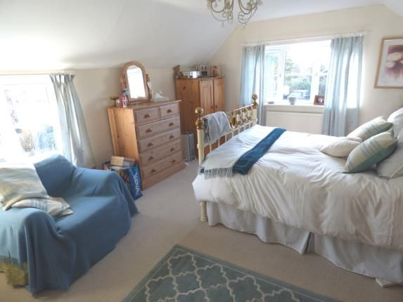 Thumbnail Detached house for sale in Martock, Somerset, Uk