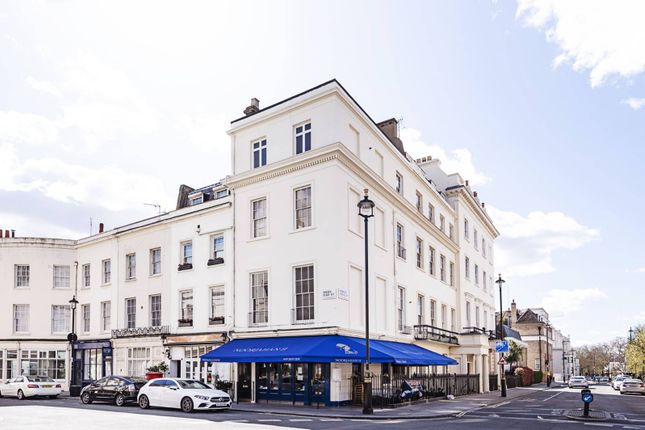 Thumbnail Property for sale in Sussex Place, Connaught Village, London