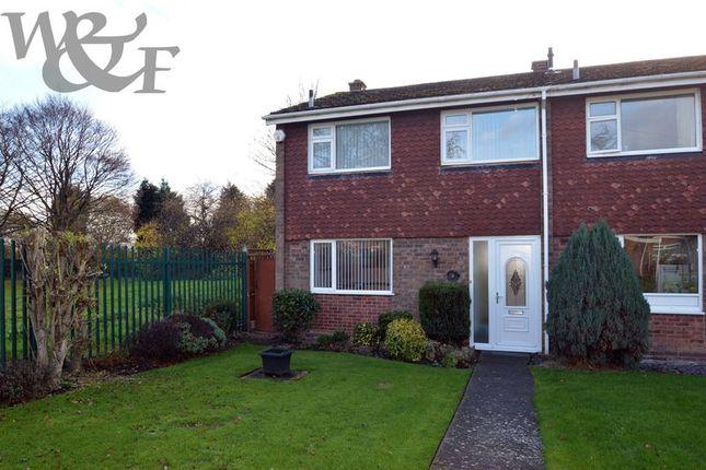 Thumbnail Terraced house for sale in Avalon Close, Erdington, Birmingham