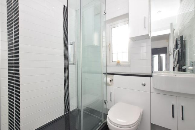 Shower Room of Rectory Lane, Ashington, West Sussex RH20