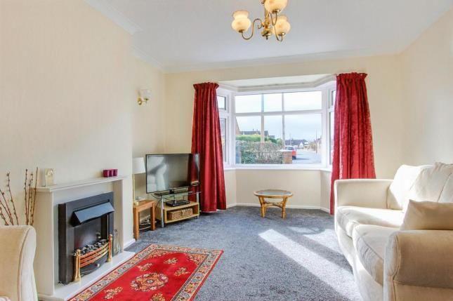 Lounge of Lomond Avenue, Lytham St. Annes, Lancashire FY8