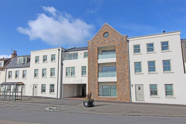 2 bed flat for sale in Glategny Esplanade, St. Peter Port, Guernsey