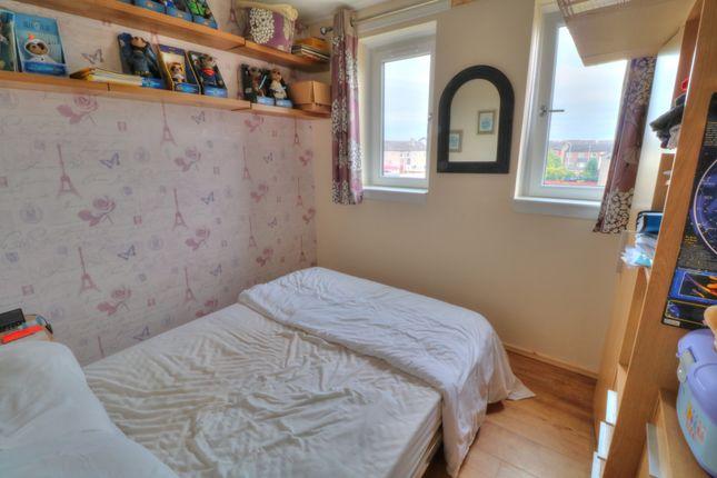 Bedroom 2 of Williamson Court, Largo Street, Arbroath DD11