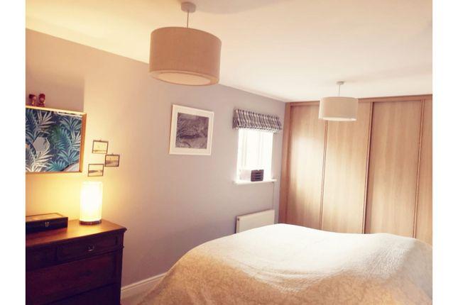 Master Bedroom of Beecham Close, Cirencester GL7