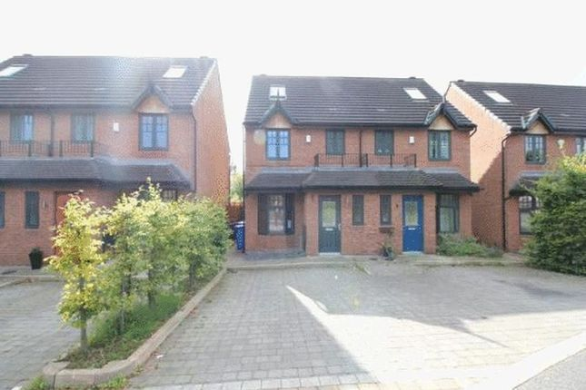 Photo 10 of Edgeworth Row, Stansfield Road, Hyde SK14
