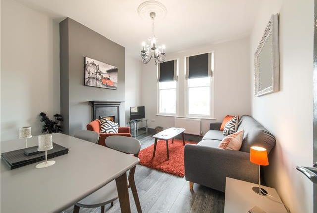 Thumbnail Duplex to rent in Derby Road, Nottingham
