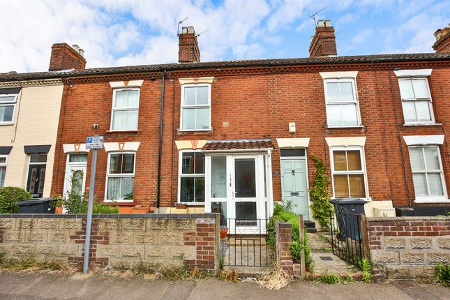 Thumbnail Property for sale in Spencer Street, Norwich