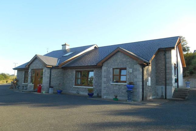 Thumbnail Bungalow for sale in Riverview, Seafield, Bonmahon, Waterford