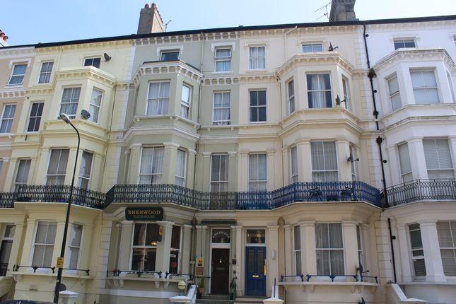 Studio to rent in Lascelles Terrace, Eastbourne BN21