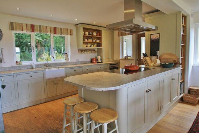 Kitchen of Braziers Lane, Ipsden, Wallingford OX10