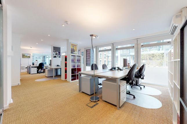 Thumbnail Office for sale in Unit 6, 7 Wenlock Road, London
