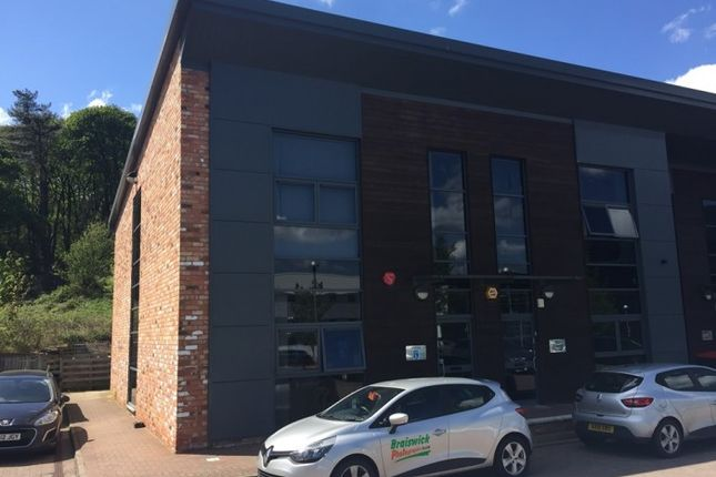 Thumbnail Office to let in Unit 6 Innovate Mews, Lake View Drive, Sherwood Park, Lake View Drive, Nottingham
