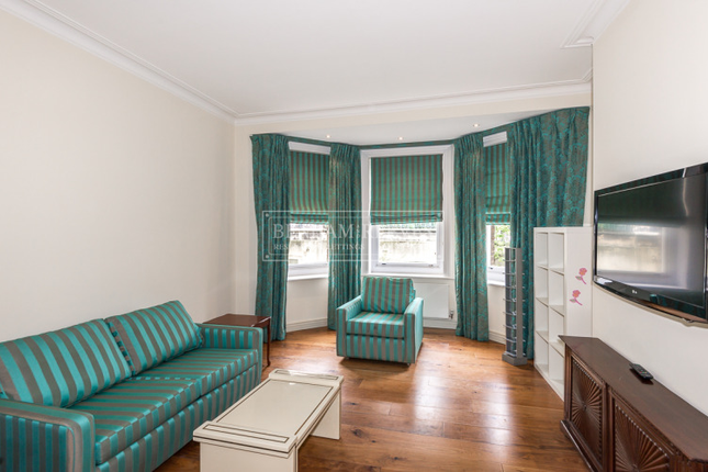 Thumbnail Flat to rent in Campden Hill Road, Kensington