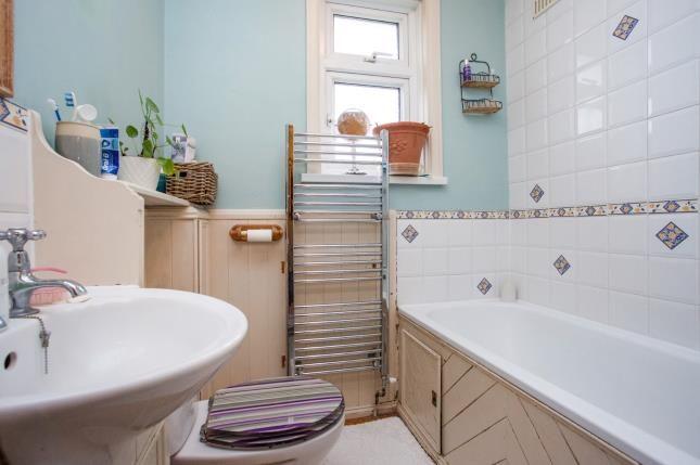 Bathroom of Swanwick, Southampton, Hampshire SO31