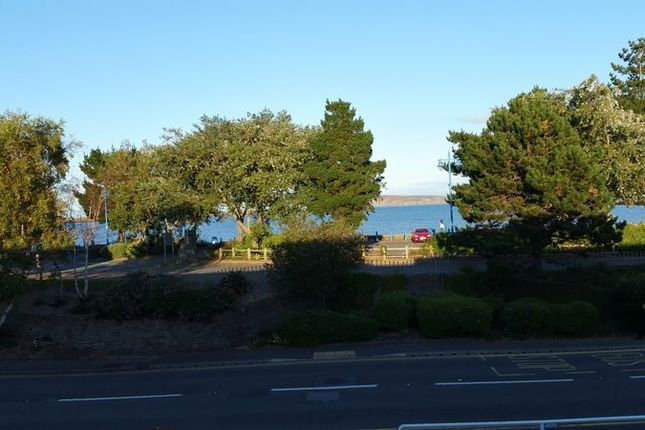 Thumbnail Flat to rent in Sea Views, The Parrog, Goodwick