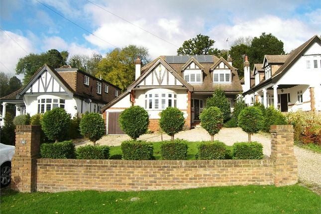 4 bed detached house for sale in Georges Wood Road, Brookmans Park, Hatfield