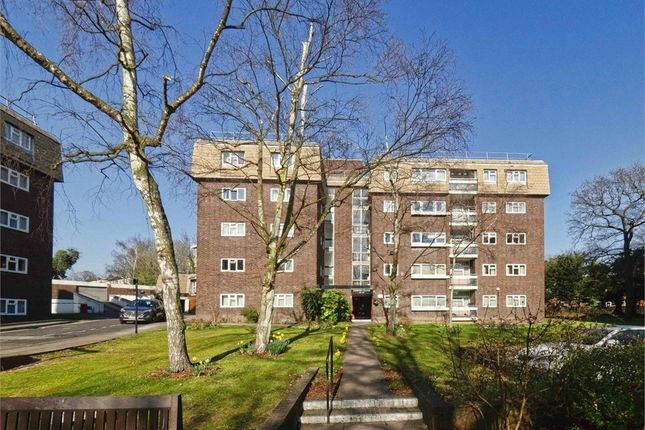 2 bed flat for sale in Lodge Close, Canons Drive, Edgware, Middlesex HA8