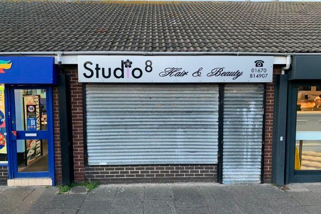 Thumbnail Retail premises to let in Meadowfield Shopping Parade, Ashington