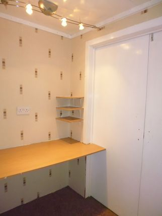 Walk-In Cupboard/Computer Room