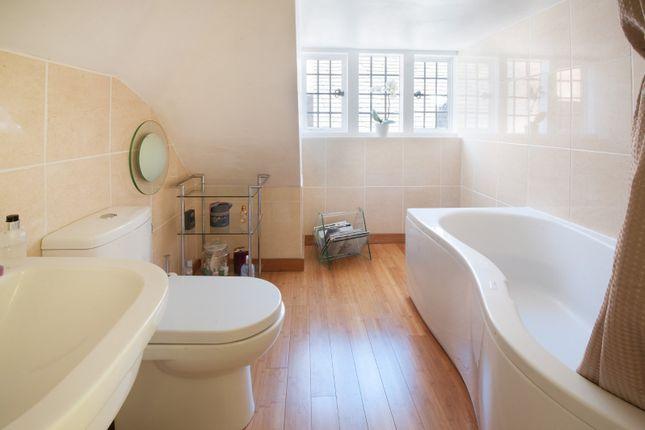 Bathroom of The Hoo, Church Street, Willingdon, East Sussex BN20