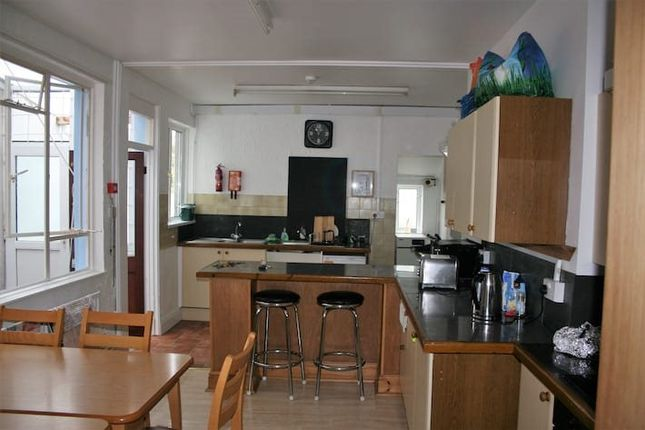 Thumbnail Property to rent in Bernard Street, Uplands, Swansea