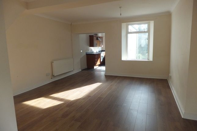 2 bed terraced house to rent in Pleasant Street, Morriston, Swansea, City And County Of Swansea. SA6