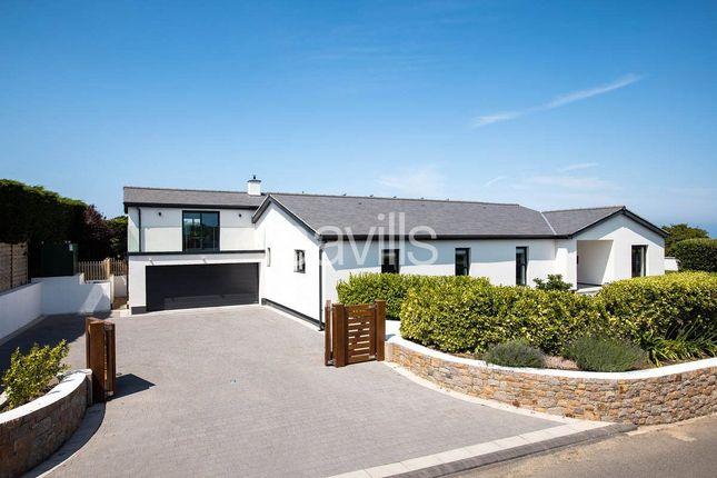 4 bed detached house for sale in La Grande Route De Rozel, St Martin JE3