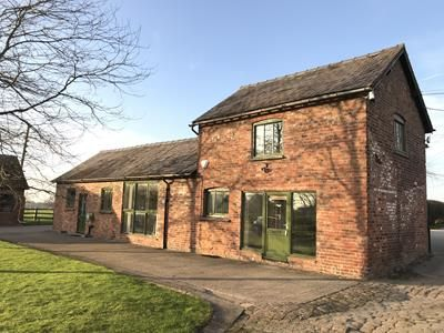 Thumbnail Office to let in The Old Stables, Monks Heath Hall, Chelford Road, Nether Alderley, Macclesfield, Cheshire