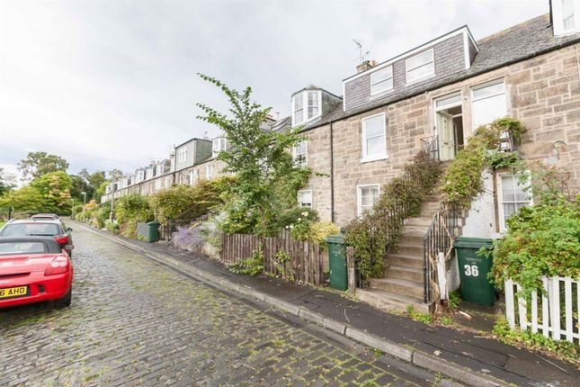 Thumbnail Detached house to rent in Reid Terrace, Stockbridge