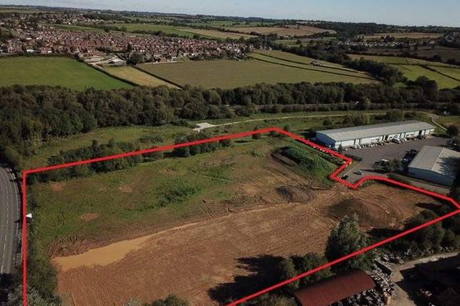 Thumbnail Light industrial for sale in Wingfield View Business Park, Clay Cross, Chesterfield