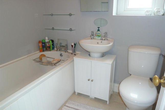 Bathroom of Radcliffe Road, Wellhouse, Huddersfield HD7