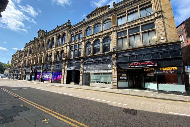 Thumbnail Office for sale in Hammerton Street, Burnley