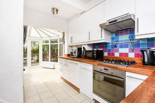 Thumbnail Terraced house for sale in Derinton Road, London