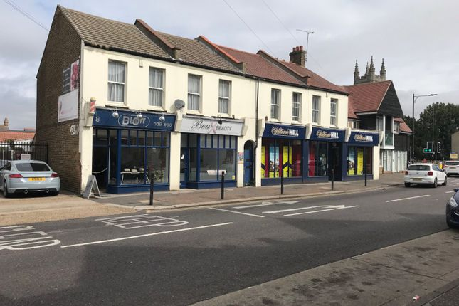 Thumbnail Retail premises for sale in West Street, Southend-On-Sea, Essex