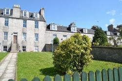 2 bed flat to rent in Springbank Terrace, City Centre, Aberdeen