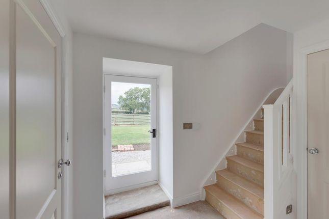 Inner Hall of Monyash Road, Bakewell DE45