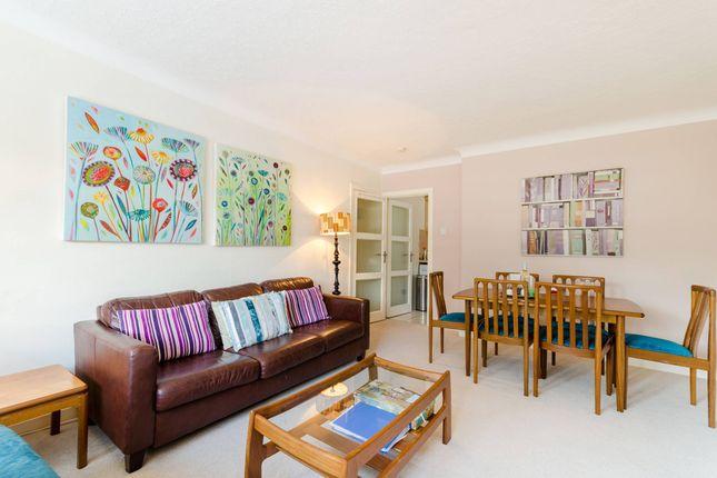 Thumbnail Flat to rent in Stratton Court 16 Adelaide Rd, Surbiton