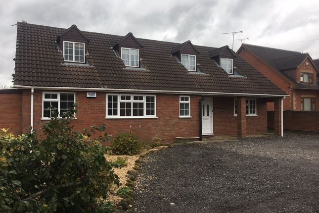 Thumbnail Bungalow to rent in Hawkes Mill Lane, Allesley