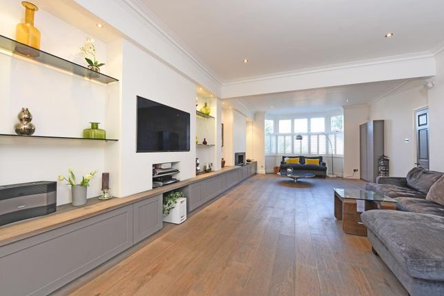 Thumbnail Property for sale in Magdalen Road, Wandsworth, London