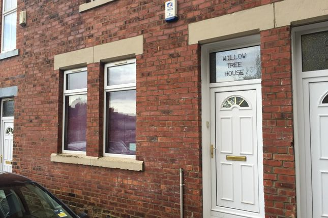 Thumbnail Detached house to rent in Holly Street, Crossgate Moor, Durham