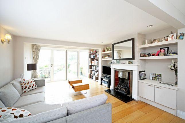 2 bed cottage to rent in Brocas Street, Eton, Windsor SL4