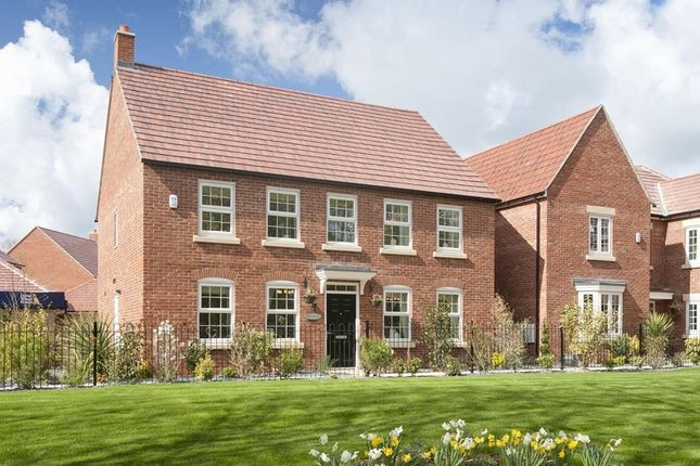 Thumbnail Property to rent in Pelling Way, Broadbridge Heath, Horsham, West Sussex.
