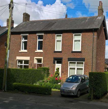 Thumbnail Semi-detached house for sale in Cumeragh Lane, Whittingham, Preston