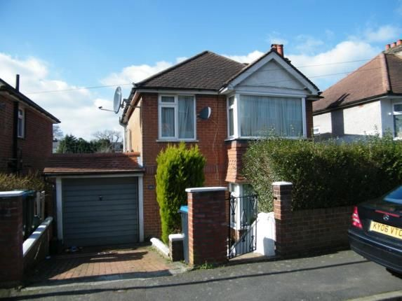 Thumbnail Detached house for sale in Campbell Road, Caterham, Surrey