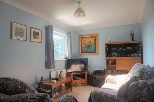 Bedroom Three of Malthouse Close, Trefonen, Oswestry SY10