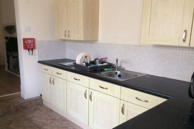 Thumbnail Property to rent in South View Road, Bath