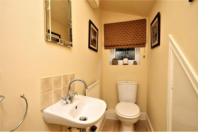 Cloakroom/W.C. of Mill Hill Crescent, Northallerton DL6