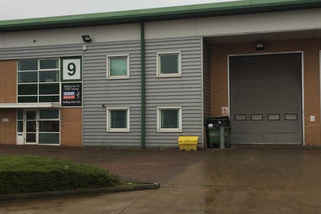 Thumbnail Industrial for sale in 9 Ridgeway, Crendon Industrial Park, Long Crendon, Bucks.