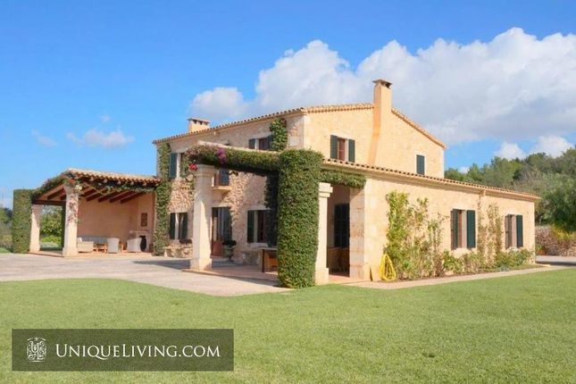 5 bed villa for sale in Central Mallorca, Mallorca, The Balearics